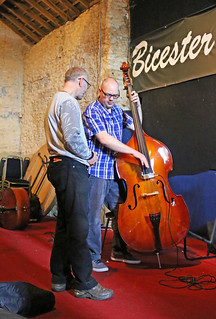 Double Bass Bash (9) | by Bluejay_SB