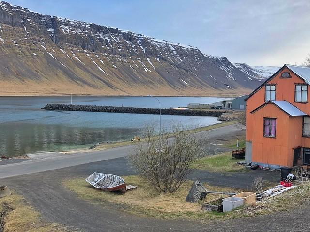 Bíldudalur (Fiordos del oeste, Islandia)