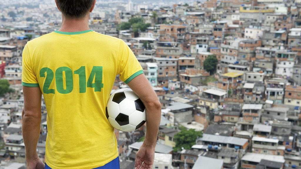 A new research collaboration between researchers in our Department for Health and international partners in São Paulo will focus on the impact and legacy of major sporting events, like the World Cup and Olympics in Brazil, on wider society.
