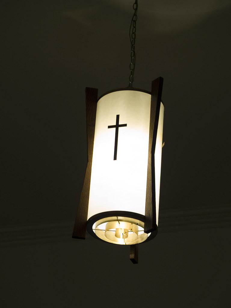 Church Light Fixture |...