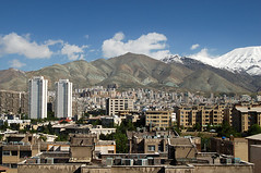 North of Tehran | by kamshots