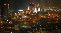 Atlantic City Skyline - August 2006 | by Charlie Anzman