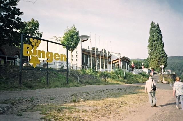 Google Maps Bingeman Park Kitchener