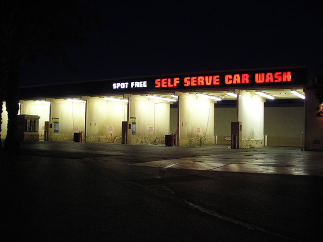 Terrible Herbst Car Wash Locations