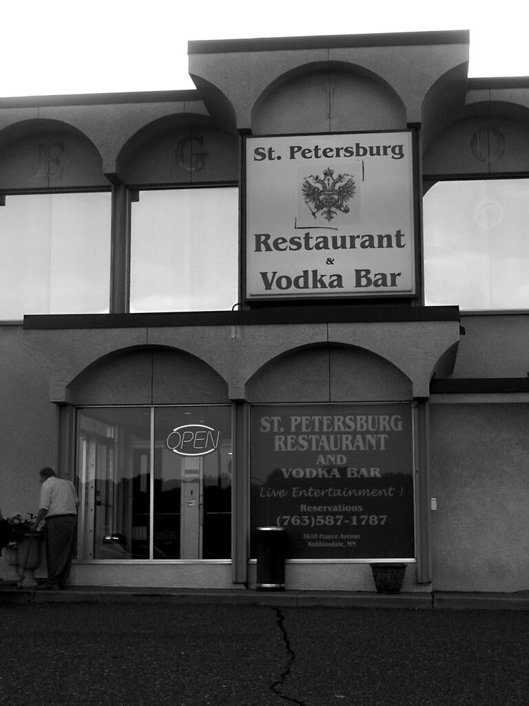 Russian Restaurant North Miami Beach