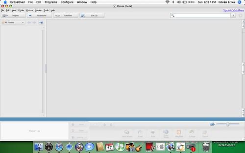 Picasa on Mac | iSomebody | Flickr