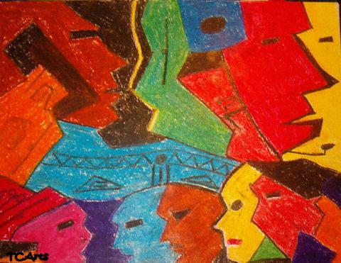 Community abstract nightowl57zz flickr sciox Gallery