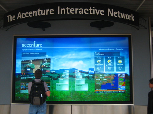 The Accenture Interactive Network | by luisvilla
