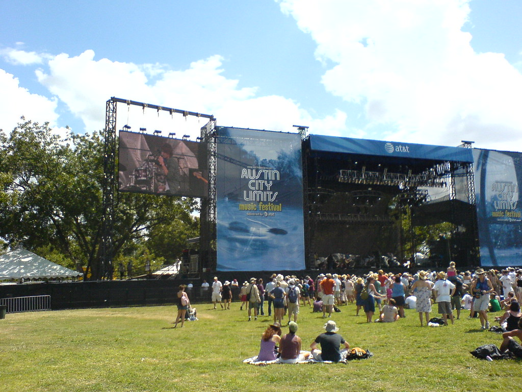 Image result for austin city limits