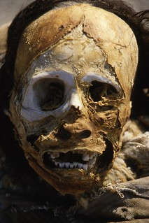 Mummy Face | by Xipe Totec39
