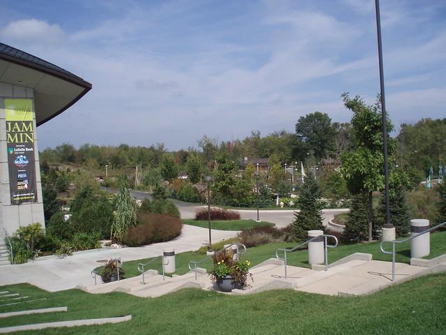 Meijer Gardens And Sculpture Park Grand Rapids Mi