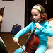 Playing the Cello 1