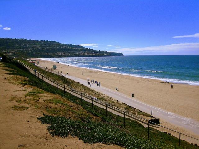 Torrance Beach | Torrance Beach, Redondo Beach, CA Palos ...