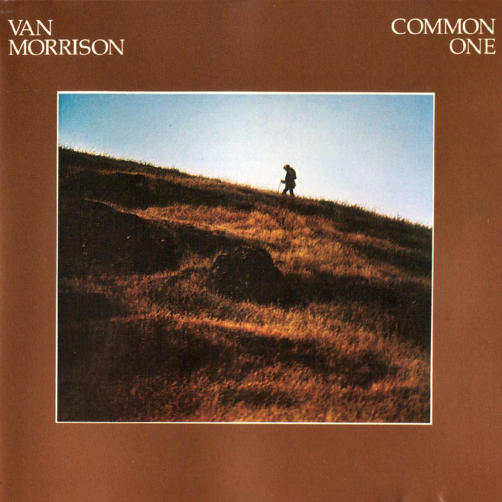 Common One - Van Morrison 1980 | Haunts of Ancient Peace Sum ...