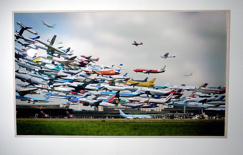 busy airport | by superlocal