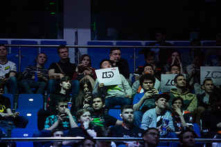 EPICENTER XL - PSG.LGD | by PSG Esports