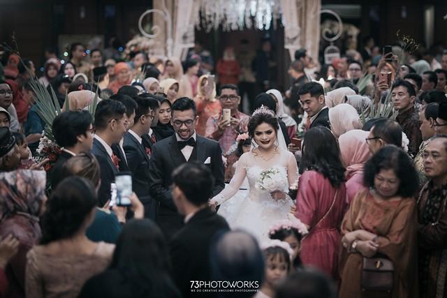 Foto Kirab Wedding Di Departemen Pertanian 73photoworks Flickr