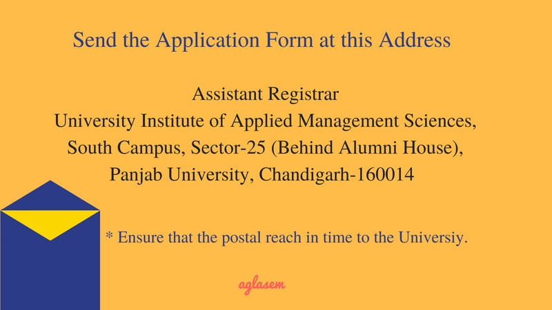 pu met 2019 application form fee