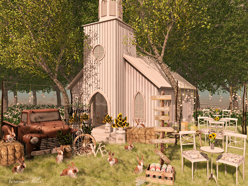 {Blog 339} Rustic Elegance | by veronica gearz
