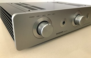 SUGDEN A21 SIGNATURE INTEGRATED AMPLIFIER | by Neophonics®