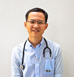 Dr. Ang's clinical interests include Ear, Nose, Throat (ENT), Mental Health and Wellness, and Paediatrics.