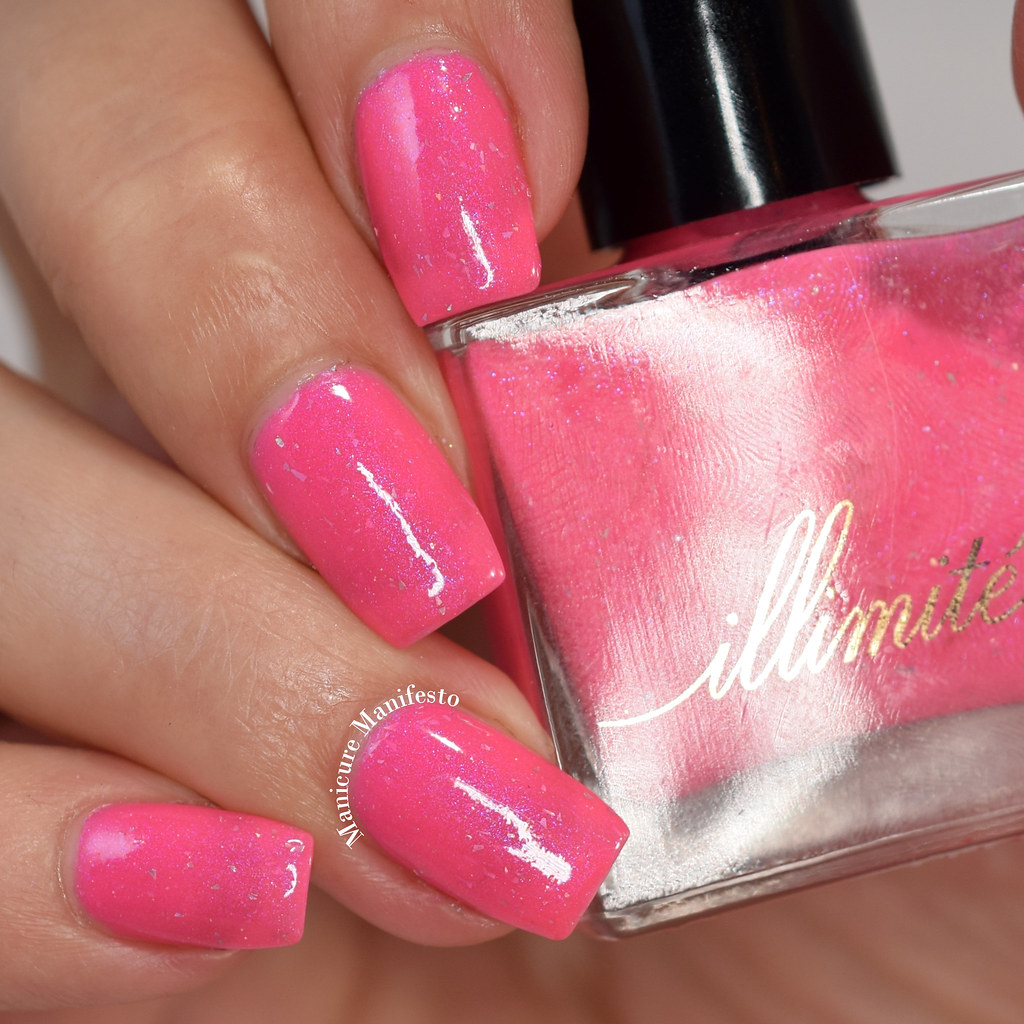 Illimite Marilyn swatch