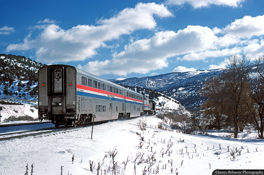 Making Good Time A Second Section Of Amtrak 39 S California Z Flickr