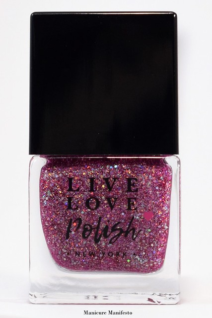 Live Love Polish Party Favor review
