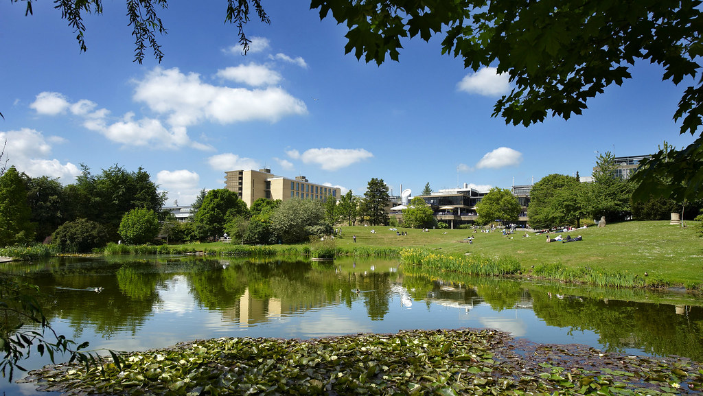 The University of Bath has been named the region's top university for a third consecutive year by the Complete University Guide 2019.