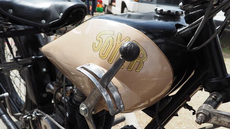 SOYER & CLAPSON 250 cc JAP 1930 40023331390_6478fedd1b_c