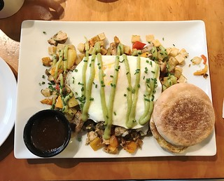 Dime Store Breakfast Specials- Downtown DETROIT | by Man_of Steel