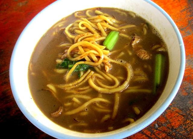 Char chu mee, Selangau 2
