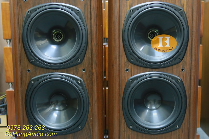 Loa Tannoy D700 Rosewood đẹp xuất sắc