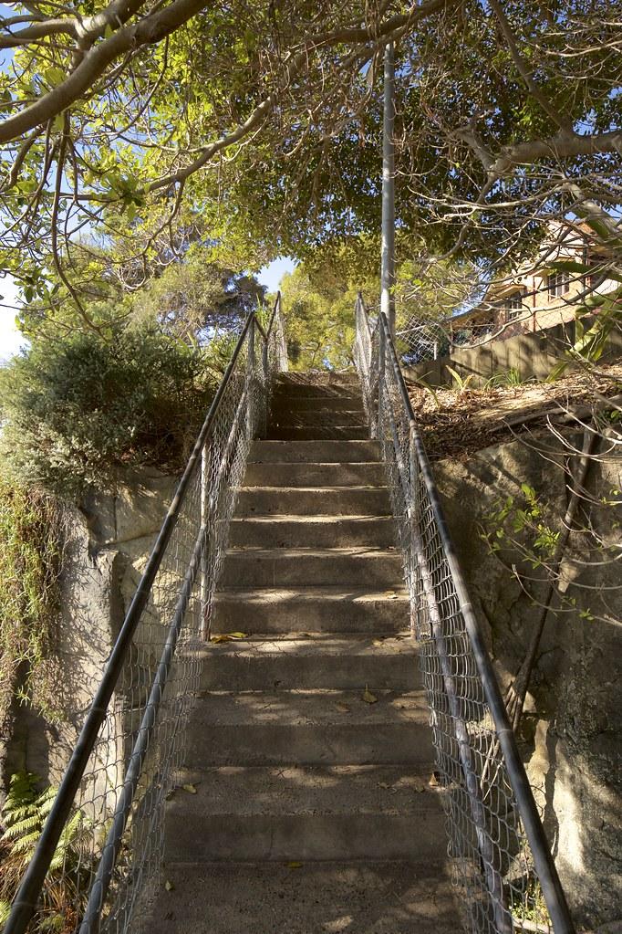 Merveilleux By Daniel_james Secret Stairs... | By Daniel_james