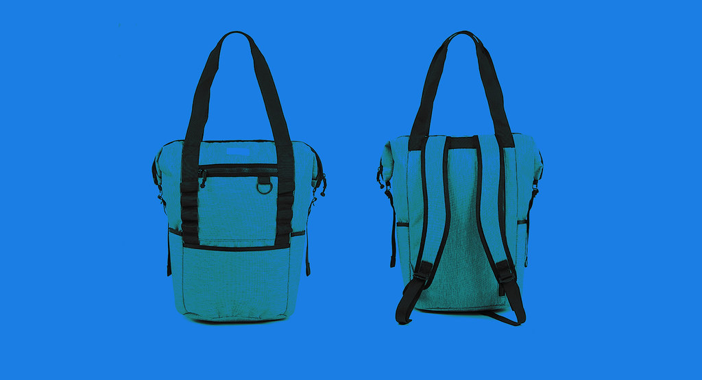MNMLST Pack No. 1 Backpack