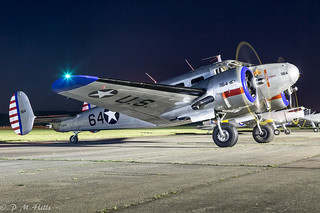 Beech 18 | by Zorro Photography