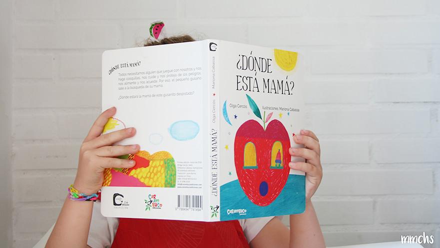 detalle de libros Carambuco