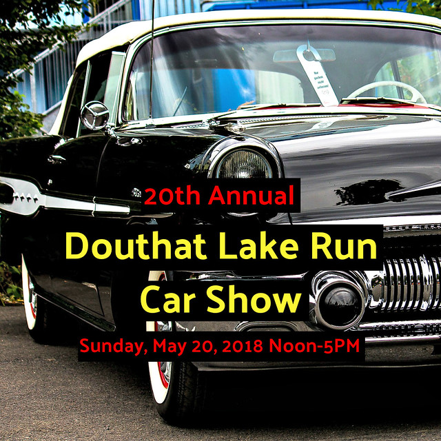 Th Annual Douthat Lake Run Car Show Is Sunday State Parks Blogs - Car show sunday