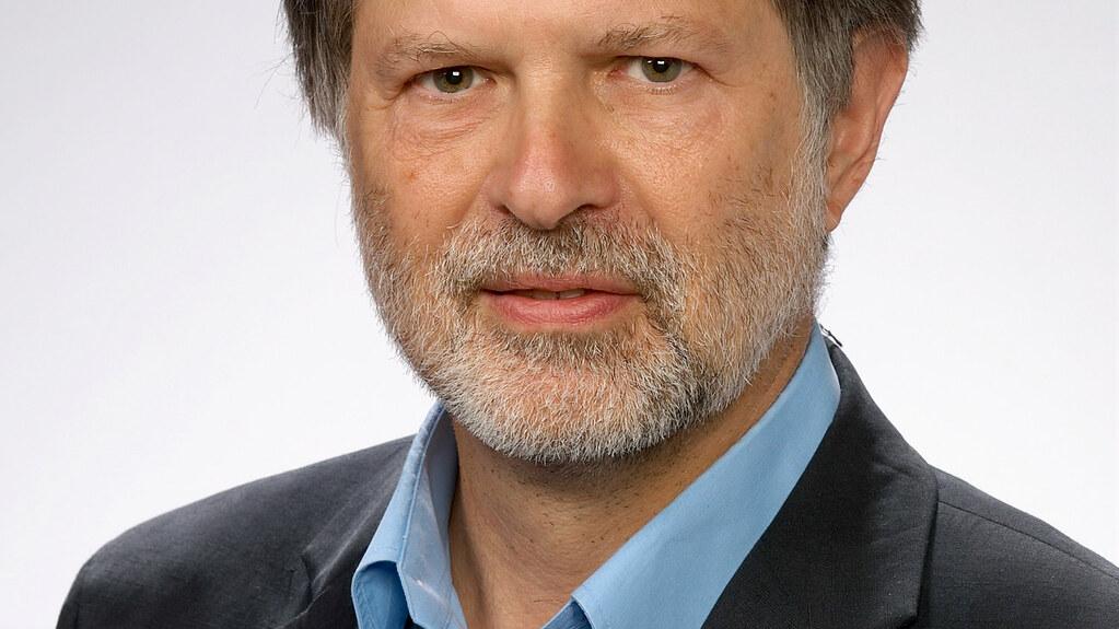 Professor Yiannis Gabriel