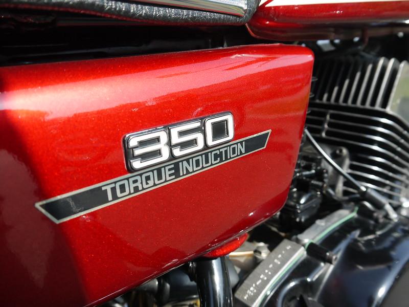 Yamaha 350 Torque Induction 1973 - Rambouillet (78) Mai 2018    41347800655_019a072fcf_c