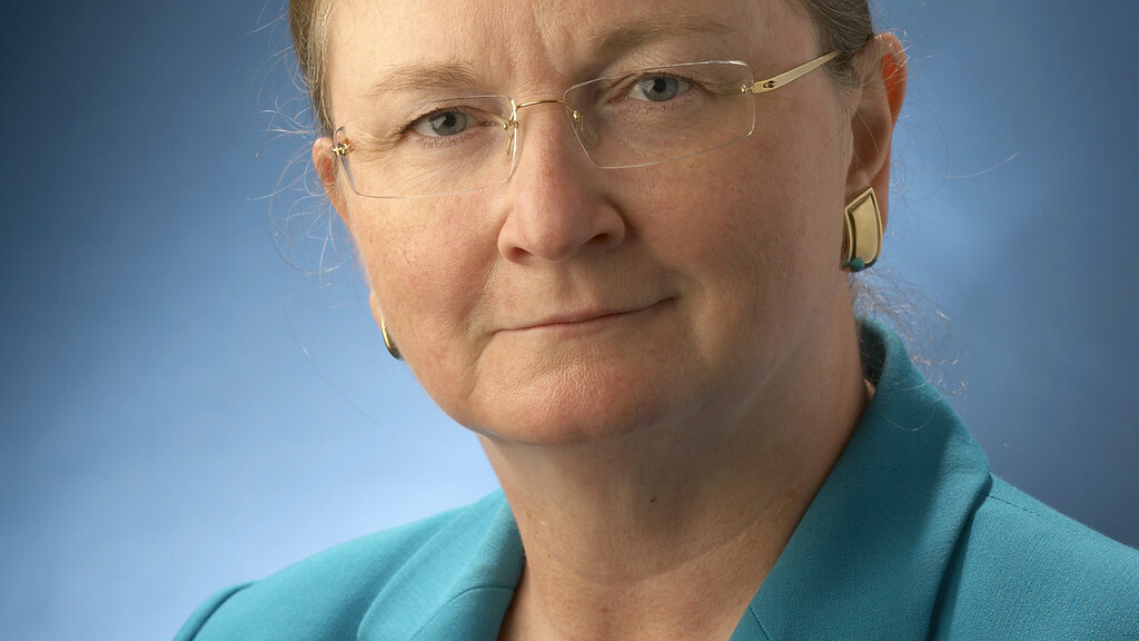 University of Bath Vice-Chancellor, Professor Glynis Breakwell