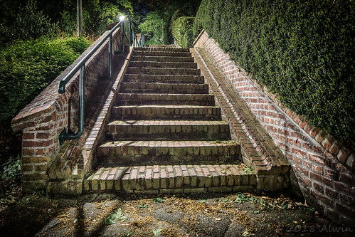 Stair_HDR | by 2011*Alwin