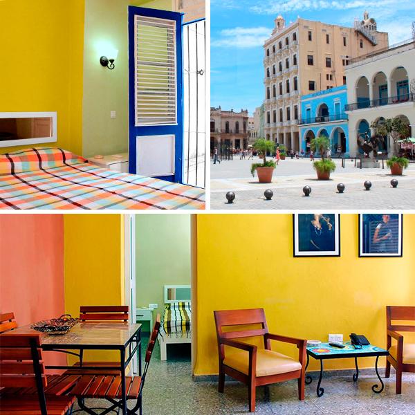 Apartment PG en La Habana Vieja