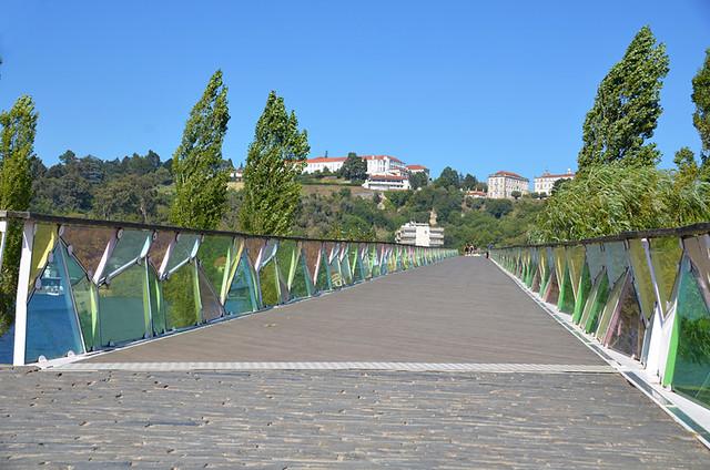 Ponte Pedro e Ines, Coimbra