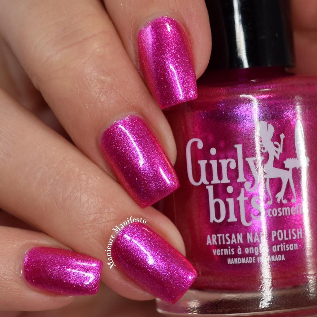 Girly Bits Slushy Lips Tips