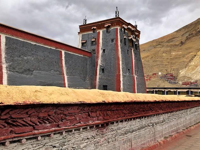 Monasterio Sakya (Tíbet)