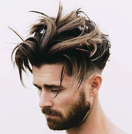 18 Messy Frisuren Fur Manner Frisuren Manner Frisuren Flickr