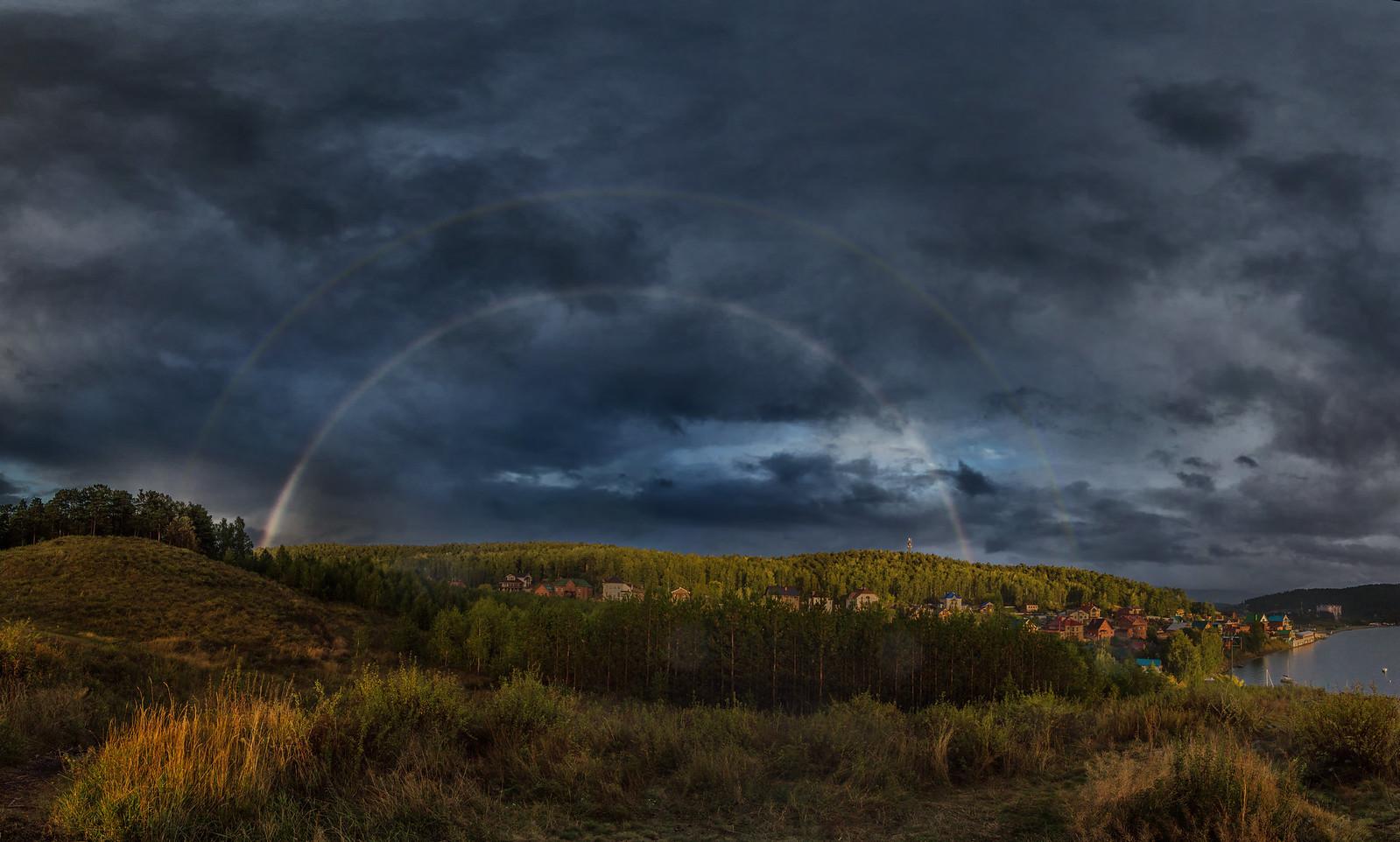 пейзажный фотограф Челябинск