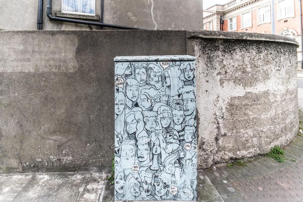 Muintir na Cathrach By Katie Lyons  002