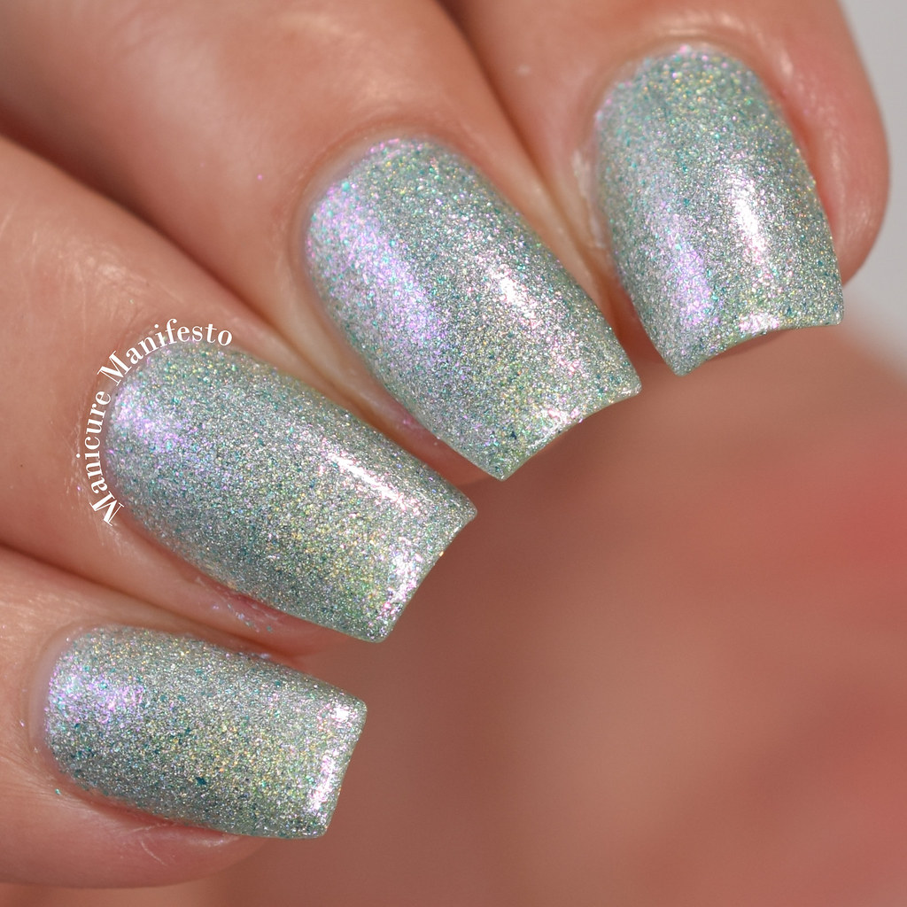 Girly Bits What A Bunch Abalone review